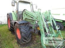 Used 2003 Fendt 411