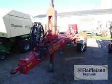 2013 PRONAR Hakenlift T 285