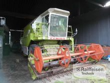 Used 1981 CLAAS Domi