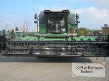 2015 Fendt Mähdrescher 6275L MC