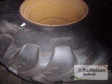 Kleber Zwillingsrad 650/85 R38