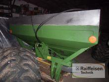 Amazone Düngerstreuer ZA-M 1500