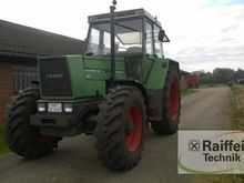 Used 1983 Fendt 611