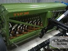 Amazone Drillmaschine D 7 Super