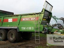 2008 Bergmann TSW 4190 S