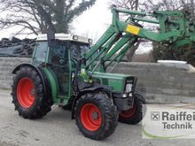 Used 1998 Fendt 280
