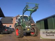 Used 2013 Fendt 311