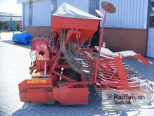 Kverneland Pneumatik Drillmasch