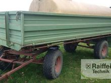 Used 1975 Bruns AVM