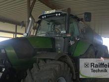 2012 Deutz-Fahr TTV 6.20