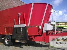2009 Sonstige Futtermischwagen