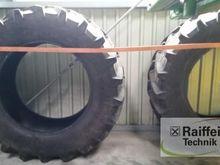 Trelleborg Reifen 650/65R42