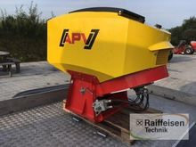 2014 APV Streuer PS 800 M1