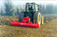 Falc FOX POWER HARROW Power Har