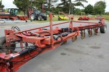 Used Disc Plough in