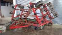 Klough 20' Trailing Spring Tine