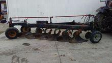 Dunhill Disc Plough  6 Furrow