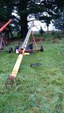 Westfield 8x41 Grain Auger