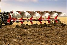 Agrolux HRWT PLOUGH Ploughs
