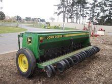 John Deere 452 Seed Drills