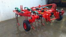 Quivogne NSL Chisel Plough/Ripp