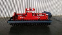 Used Falc E2500 Rota