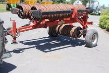Kongskilde 6m Roller Rollers
