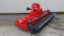 Falc MAGNUM 3500 Power Harrows