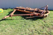 Austin 12 ft Cambridge roller R