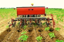 Xact INTER ROW CULTIVATOR ACM P