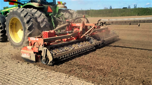 Falc SMART/P Power Harrows