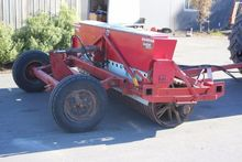 Duncan 3m Roller Drill Seed Dri
