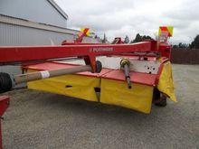 Pottinger 3.6m Trailed Mower Co