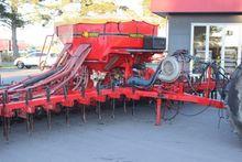 Vaderstad 8m Drill Seed Drills