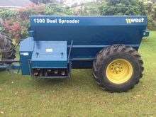 West 1300 Fertilizer/Manure Spr