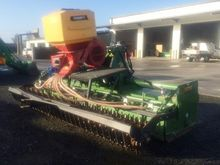 Celli Tiger 190 Air Seeder
