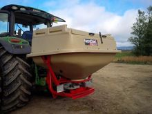 Aguirre AC2-1500P Fertilizer/Ma