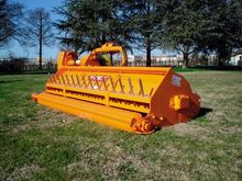 Falc Zenit 2700 Mulcher/Soil Co