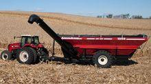 Farm King Grain Cart