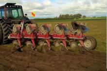 Agrolux XRWT-OL PLOUGH Ploughs