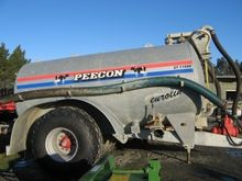 Peecon ZT11500 Fertilizer/Slurr
