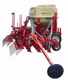 Aguirre Pneumatic Seed Drill
