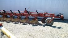 Case IH 6 Furrow Chisel Plough/