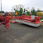 Used Kuhn FC352G Mow