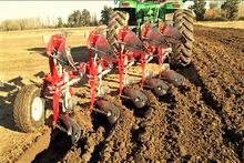 Agrolux THSRT PLOUGH Ploughs