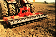 Falc MAGNUM POWER HARROW Power