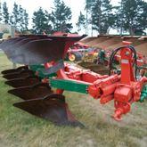 Used Kverneland ES80