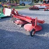 Used UFO 2400 Mower