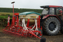 Aguirre AIRSEEDER DRILL Airseed
