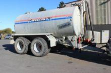 Peecon 20,000 litre Fertilizer/